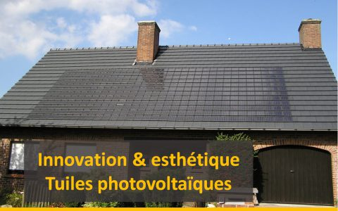Tuiles Smartroof