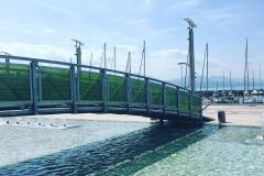 Ouchy-Passerelle-Lausanne