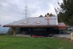 Tuiles-Rénovation-chalet-Blonay