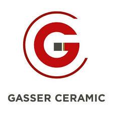 Logo Gasser Ceramic