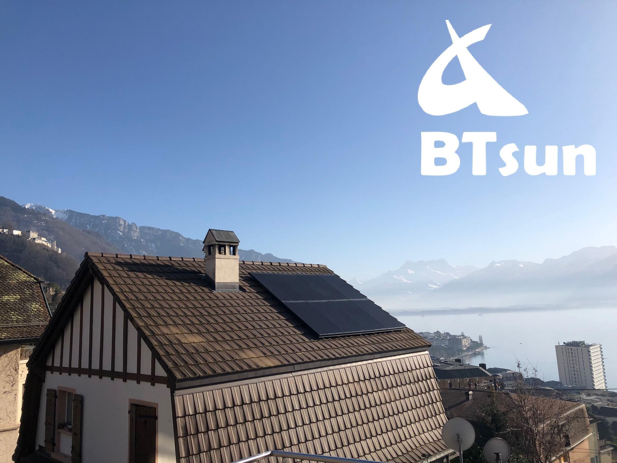 Silvestro - Montreux